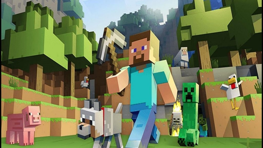 Discover how to download the wonderful game Minecraft MINICRAFT on your Android phone