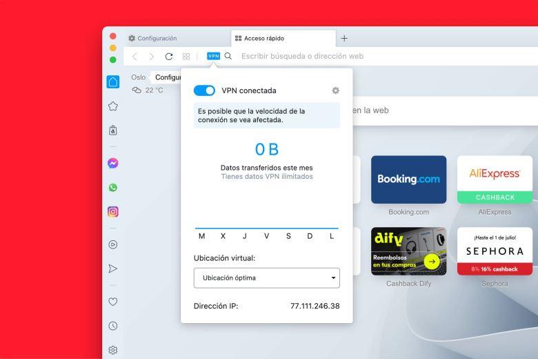Free VPN - VPN