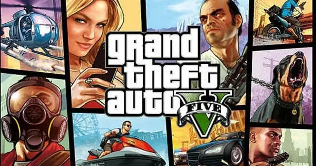 Grand Theft Auto 5 grand theft auto game and how to download it in just two minutes on Android and iPhone devices