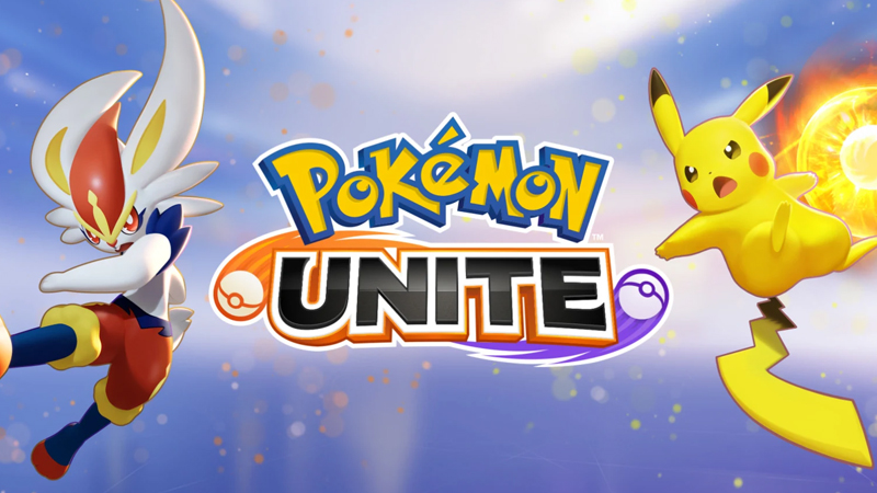 How do I play Pokémon Unite, install and download the game?  - Breakfast