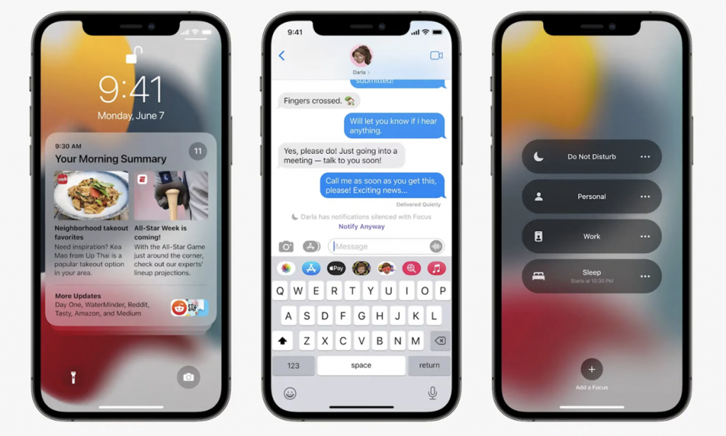 How to Install iOS 15 Before Others to Test New iPhone Features