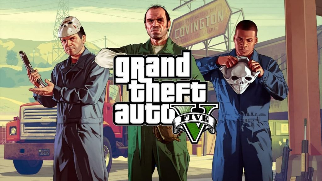 How to download Grand Theft Auto 5 for free on all devices in 3 minutes