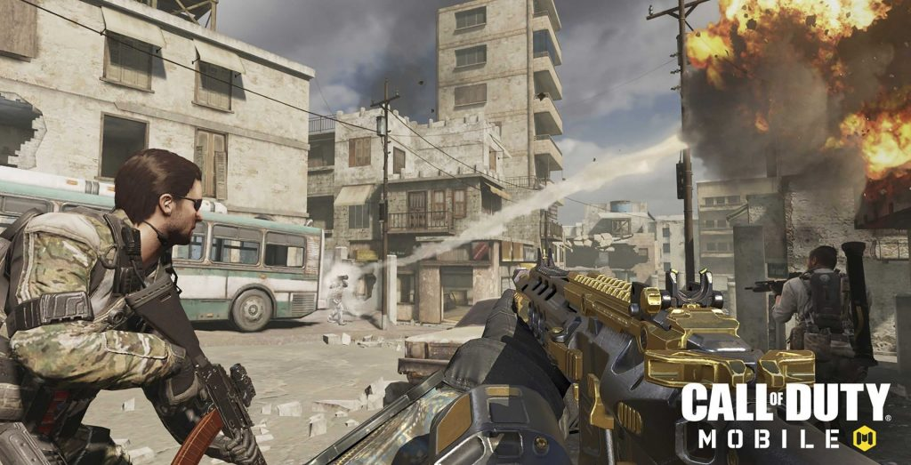 How to download the latest version of Call of Duty for Android 2021