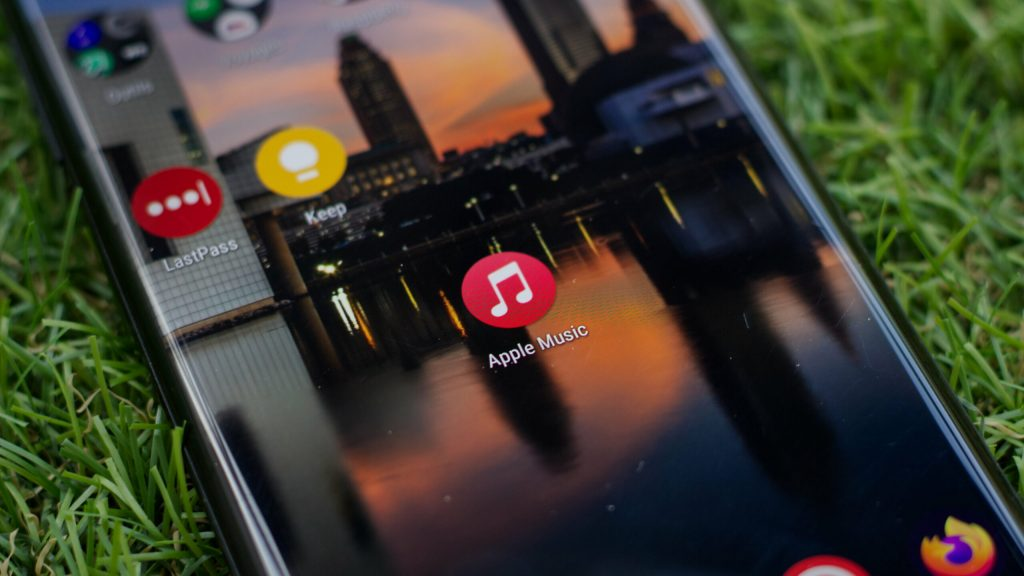 How to enjoy high quality Apple Music on Android?