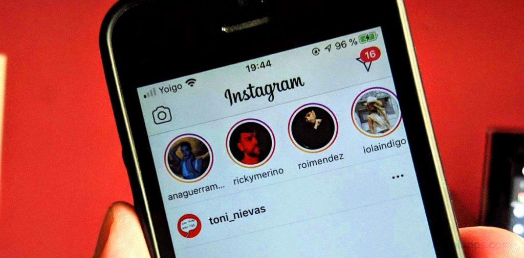 How to share a tweet in an Instagram story on iPhone and Android - L'Observateur de Troyes