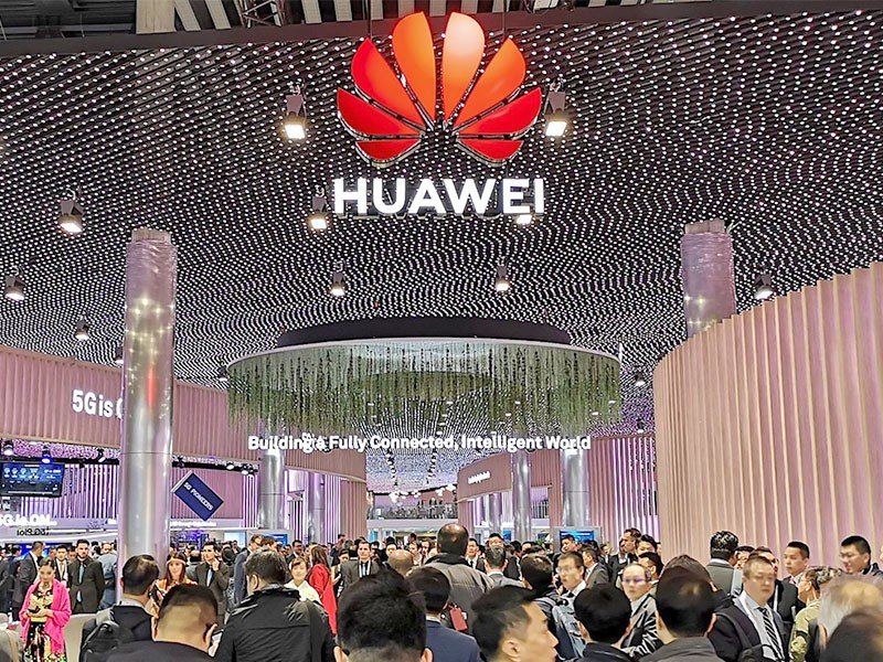 Huawei Mate 40 launches this December