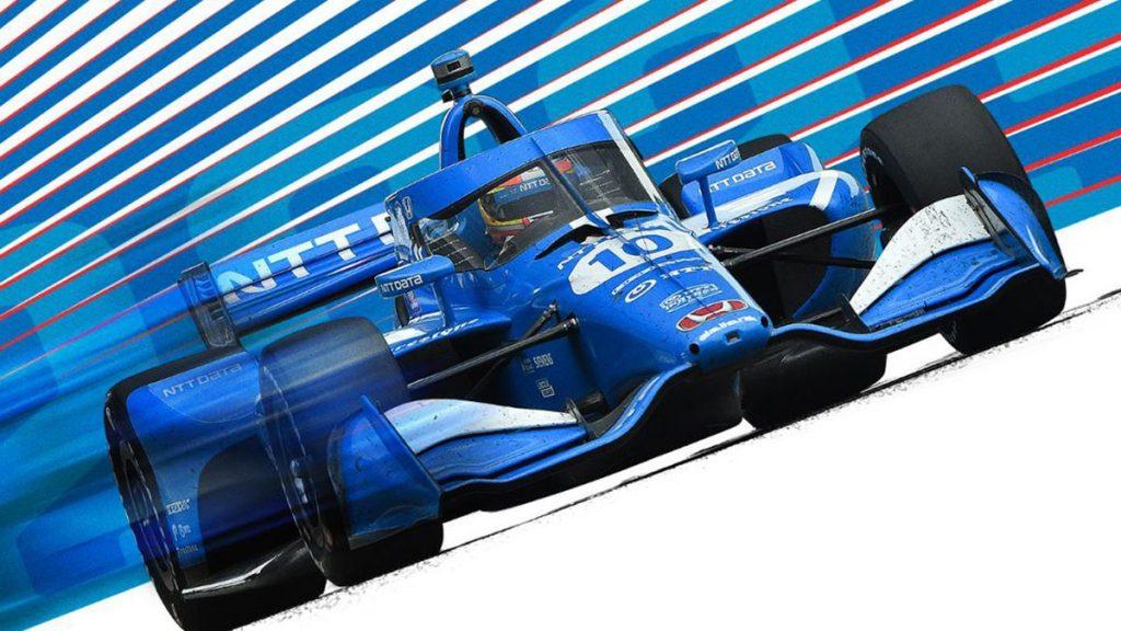 IndyCar Motorsport Games partner, an official game scheduled for 2023