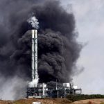Leverkusen: after the explosion, the spectrum of dioxins