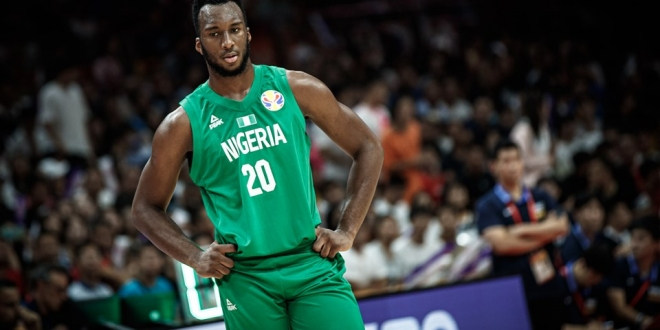 Nigeria cuts roster to 15 players with 8 NBAers