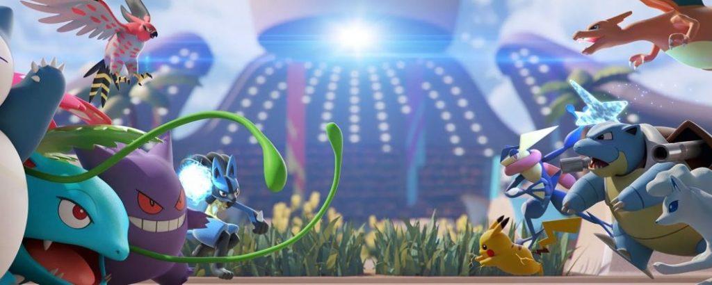 Pokémon Unite: why is it so successful?