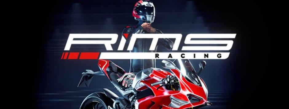RiMS Racing presents the 8 motorcycles of the game and an official circuit
