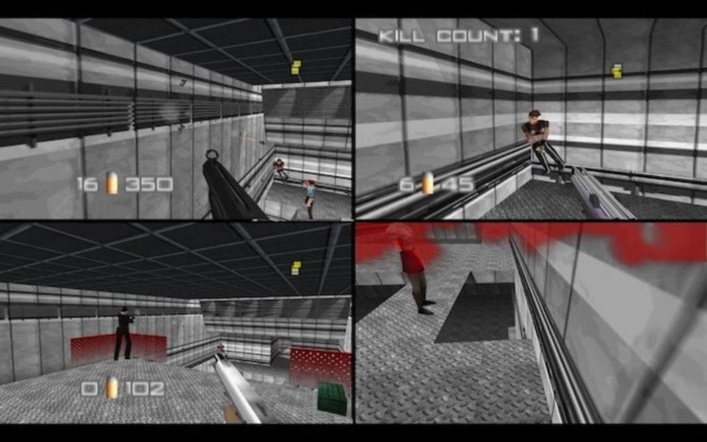 The 25 Best First Person Shooter Games Ever