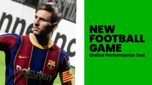 The PES 2022 demo: when and how to download it?