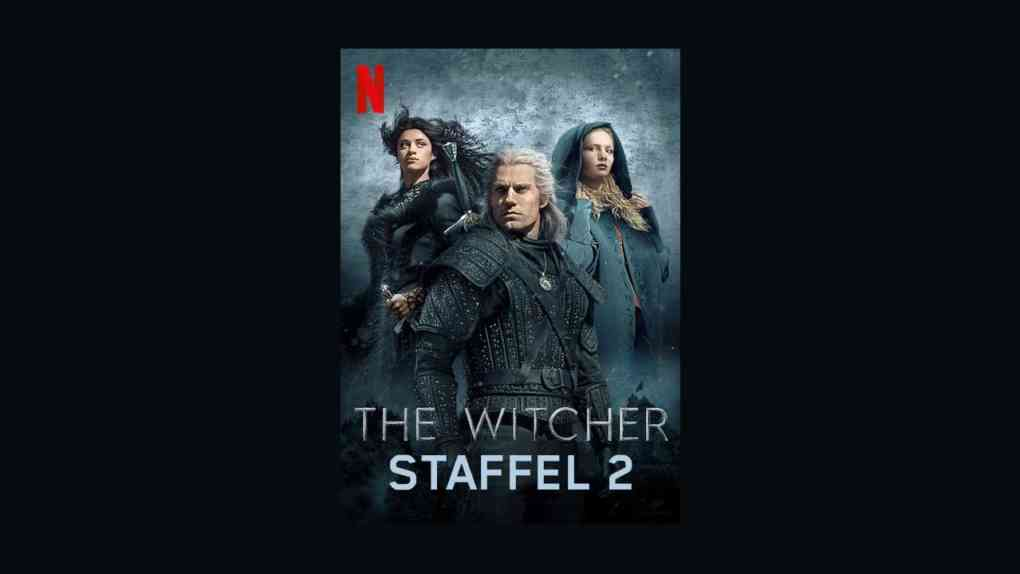 witcher staff 2