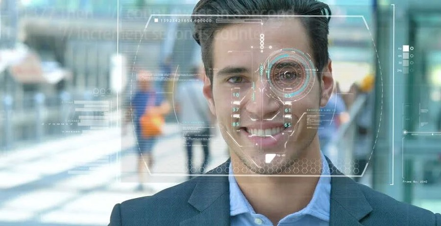 facial recognition to combat fraud
