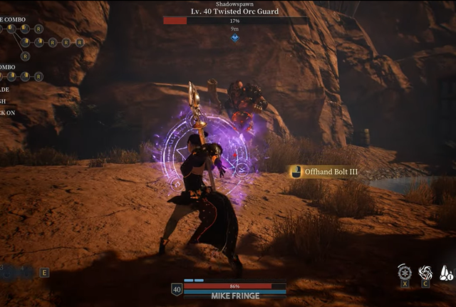 Close-up gameplay, beautiful graphics of Steam's most popular free plow game, Bless Unleashed - Photo 3.