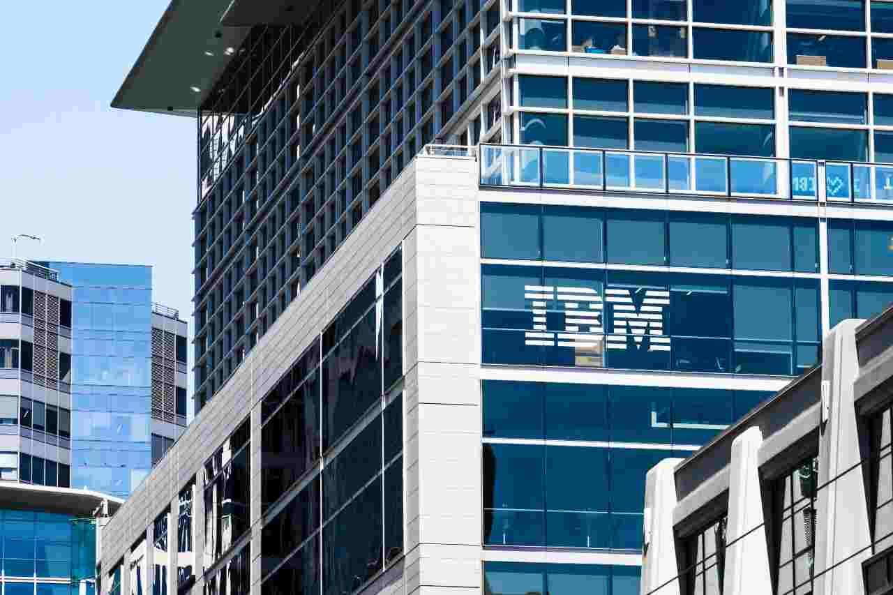 IBM, headquarters (Adobe Stock)