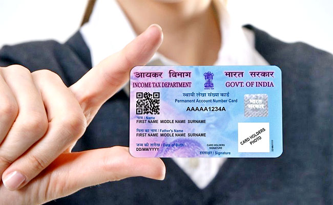 Pan Card Lost Download E Pan Card Online