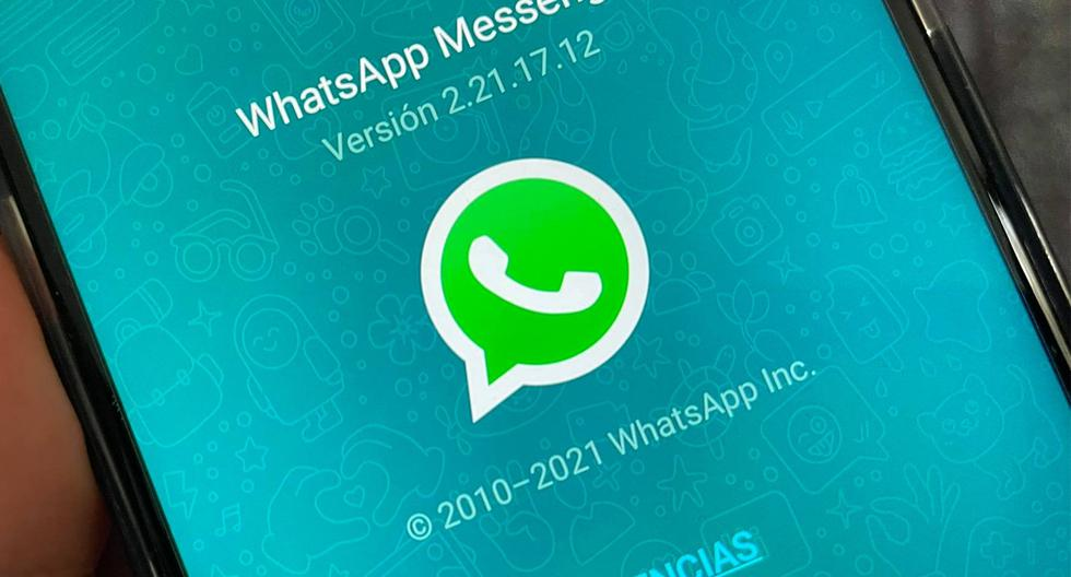WhatsApp |  How to recover your account in case of the theft of your cell phone |  Applications |  Apps |  smartphone |  Trick |  Tutorial |  Viral |  United States |  Spain |  Mexico |  NNDA |  NNNI |  SPORTS-PLAY