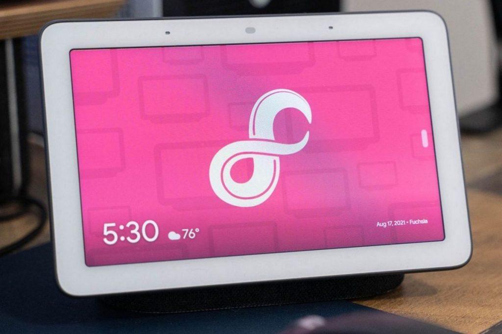 Компания Google выпустила новую ОС Fuchsia: станет ли она заменой Android?