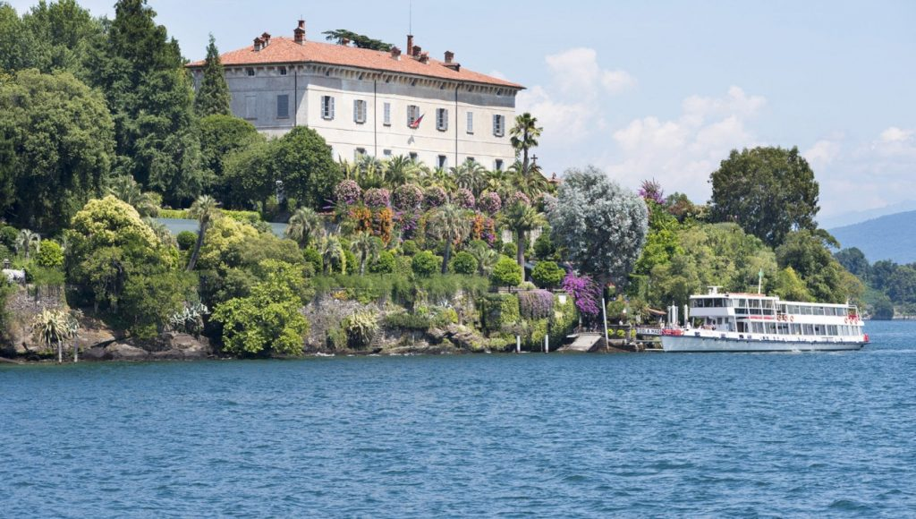 That enchanted mini-archipelago of the Verbano.  Nature, art and slowness of the Borromean Islands
