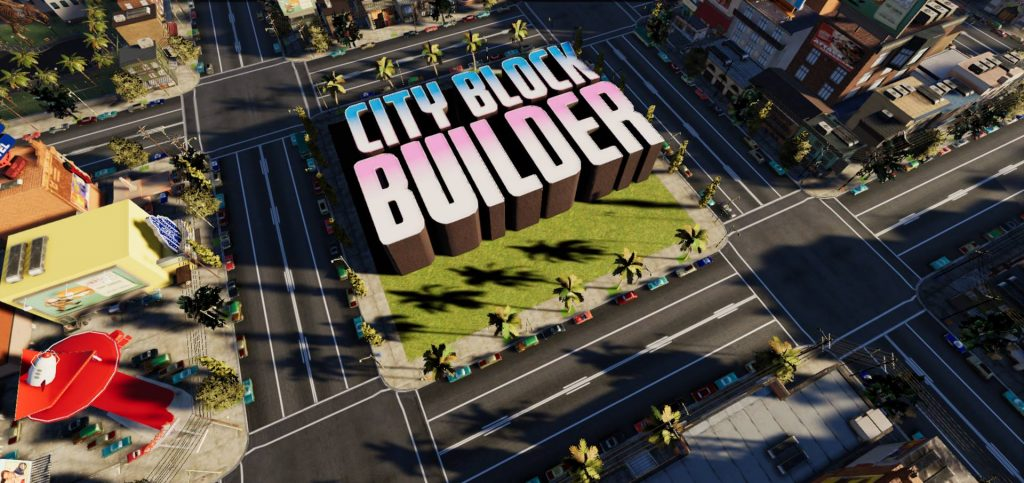 City Block Builder, a 1950s Los Angeles management game, hits Steam Early Access on September 22