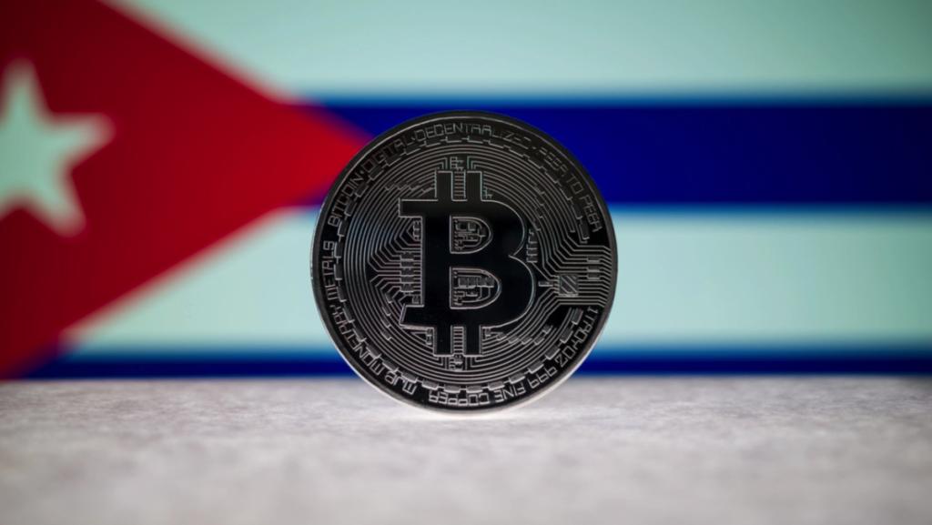 "Cuba will recognize cryptocurrencies citing ""reasons of socioeconomic interest."""