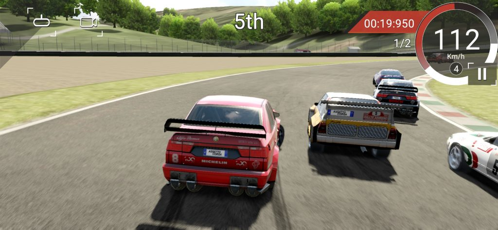 Assetto Corsa Mobile available from today for iOS, iPadOS and macOS: the famous simulator goes pocket