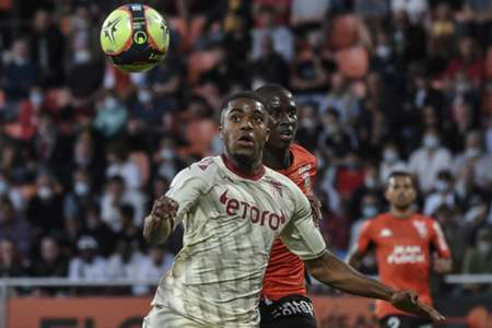 """AS Monaco - Myron Boadu: """"The game in France is a little different"""""""