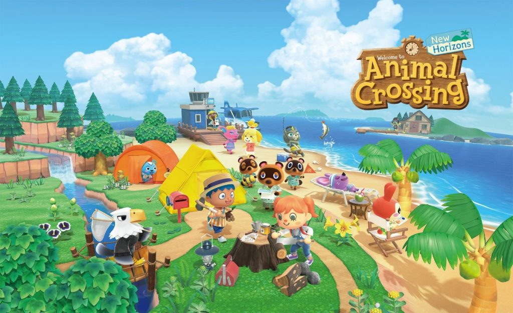 Animal Crossing: New Horizons - Amazing New DIY Recipes Available With Update 1.11