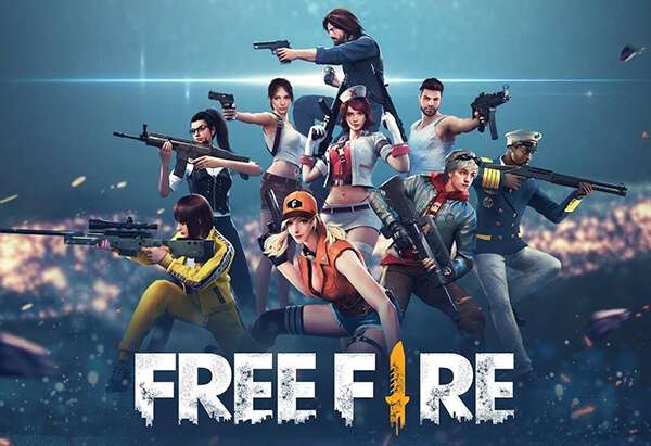 Best Ways to Load Free Fire Gems for Free and Get Lots of Gems in Minutes