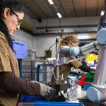 CNC Robot Arm – Leveraging Robotic Arms to Boost Your CNC Production