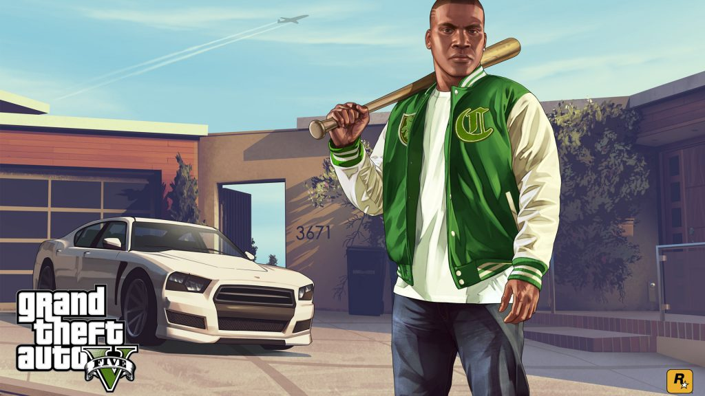 Download GTA 5 APK for Android, how to download it?  - Breakfast