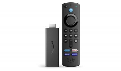 Fire TV Stick (2021)