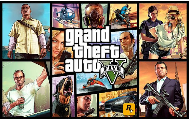"""""""Download now"""" Free download the original gta 5 game for PC, gta V, the latest version, direct link"""