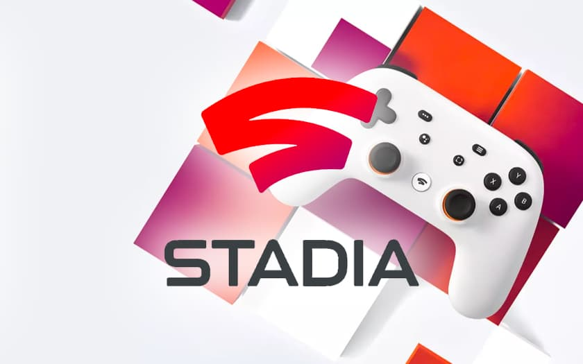 Google Stadia: current situation