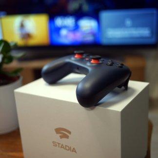 Google Stadia test: a very promising beta