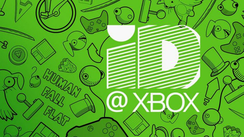 Here are the 12 games featured in the ID @ Xbox exhibit!     Xbox one