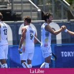 Heroic, the Red Lions beat India and will play the final of the Olympic Games (2-5)