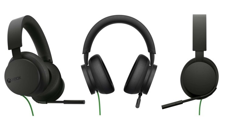 xbox stereo headset 3d