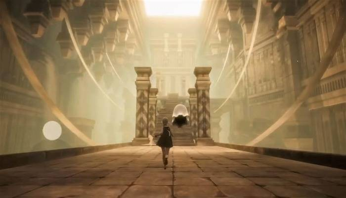 Nier Reincarnation is now available on iOS and Android