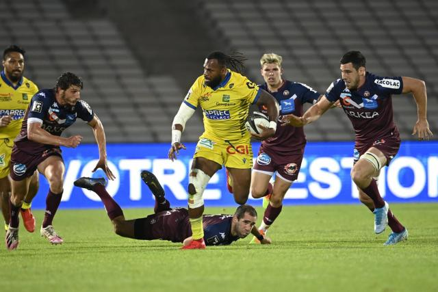 Nine of the Blues from the Australian tour will be able to play from the first day of the Top 14