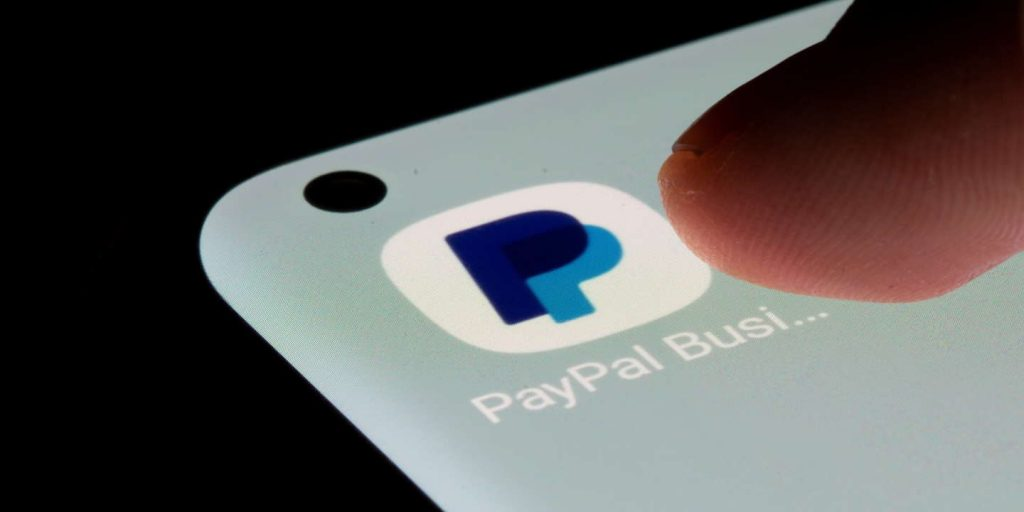 PayPal customers in the UK will be able to use cryptocurrencies