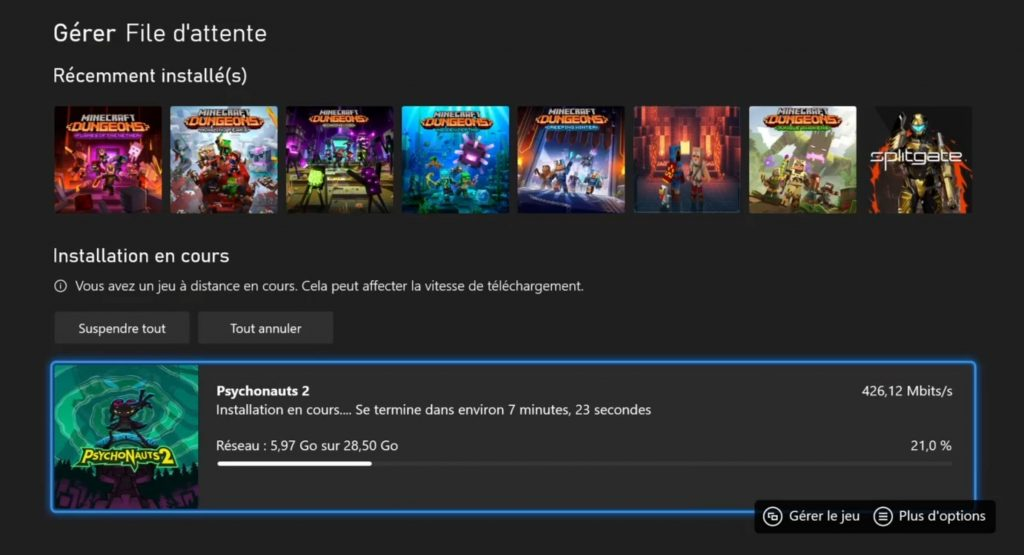 Psychonauts 2 Available for Pre-Download with Xbox Game Pass |  Xbox one
