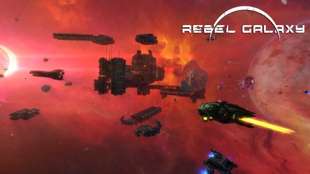 Rebel Galaxy Epic Games Store how to download a pc for free