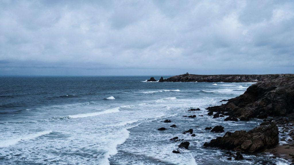 The Atlantic, a dangerous playground