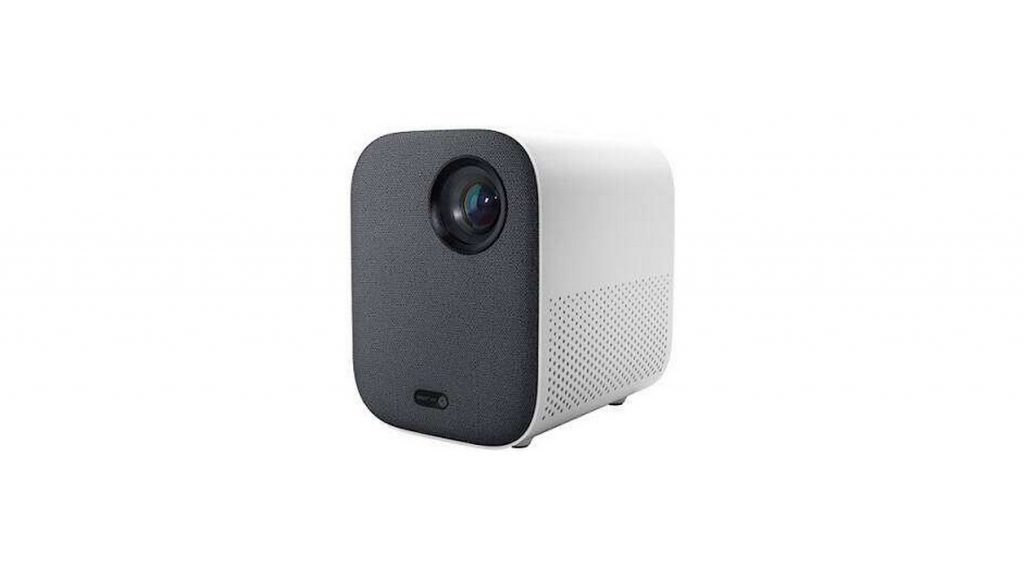 The Xiaomi Mi Smart Compact video projector in promotion at 499 euros on the Fnac website