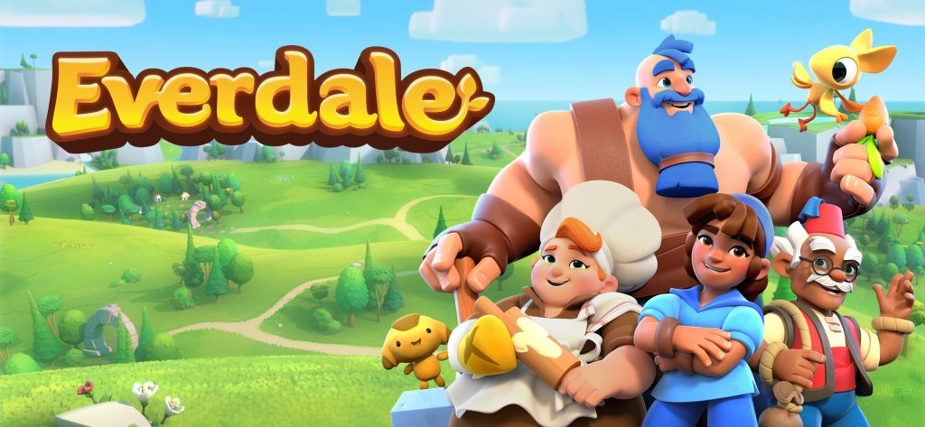 The creators of Clash of Clans are working on a new mobile game for iOS and Android (video)