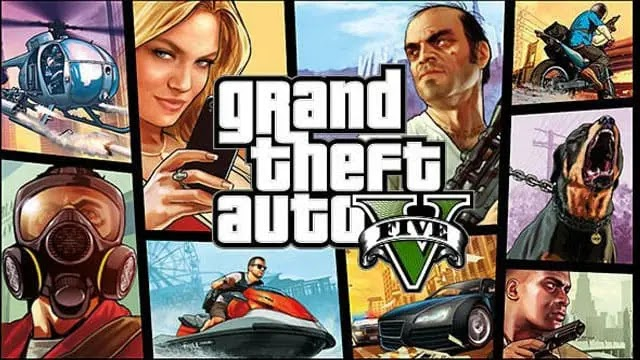 The most important features of the game Grand Theft Auto 5 and how to download it on Android devices