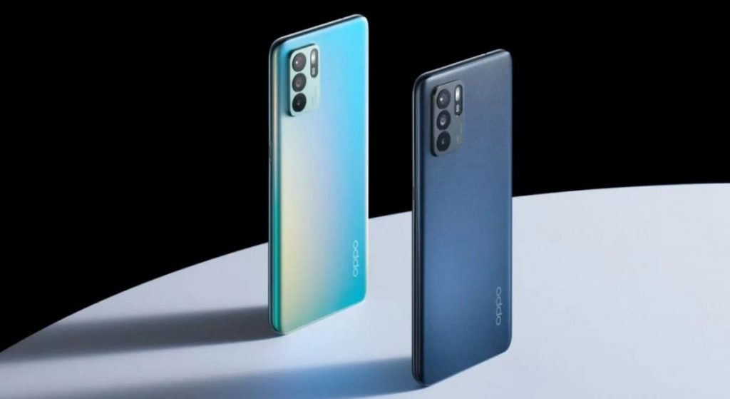 These are the advantages of Portrait Video Embedded on Oppo Reno6 5G series